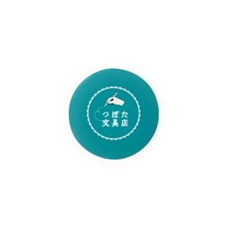つぼた文具店(鉛筆) Badges