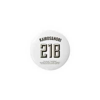 218.sports Badges