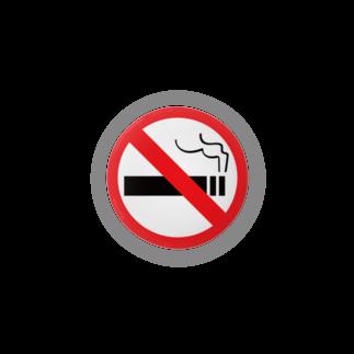 よしだことみの禁煙 Badges