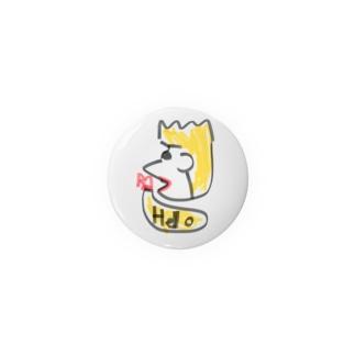 天ぷら外国人 Badges