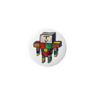 テレビくん📺 Badges