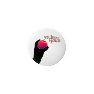 SnowWhiteApplepie Badges