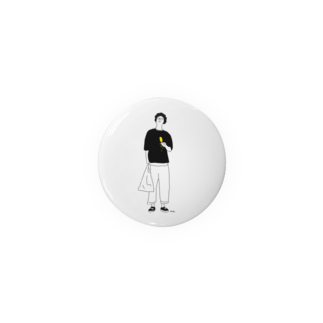 sakumo.のBOY3 Badges