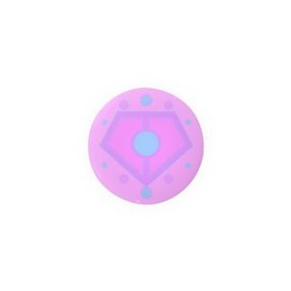 魔法少女のコンパクト Badge