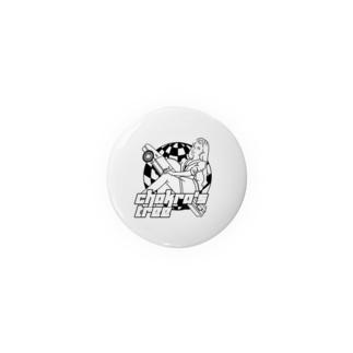 90's  pop Badges