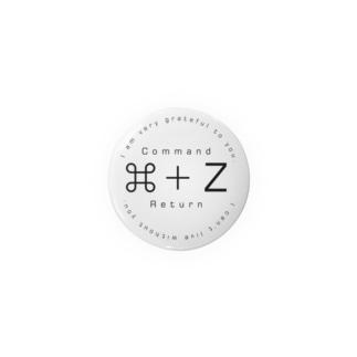 ⌘Z Badges