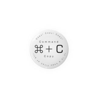 ⌘C Badges