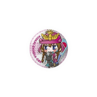 SOMA NOMAOI Girls Collection no.018 標葉郷/栴檀かすみ Badges