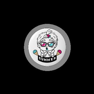 ドナゾンのSUMMER Badges