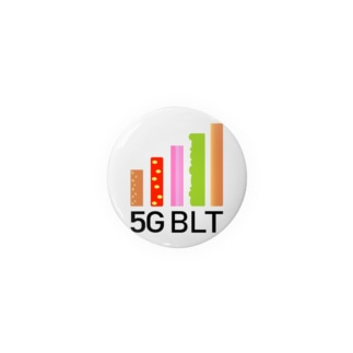 5G BLT Badges