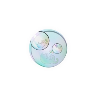 ネコのゆめ〜Another side〜 Badges