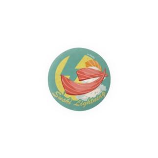#寿司LT Badges