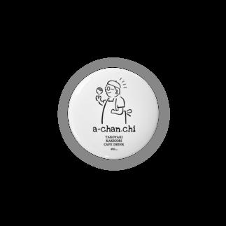 LaLaのあーchan家グッズ(今日も良い感じ) Badges