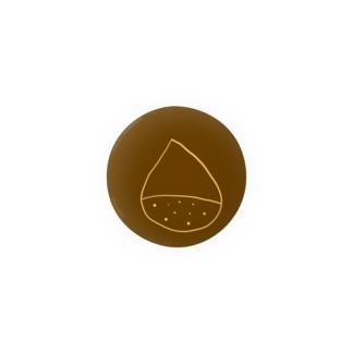 栗 Badges