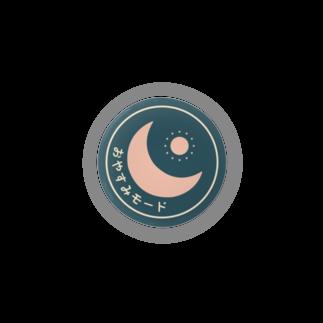 damiのおやすみモード 44mm Badges