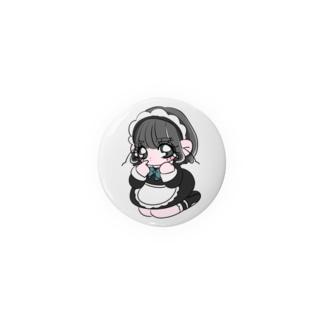 レムちゃん メイドver. Badges
