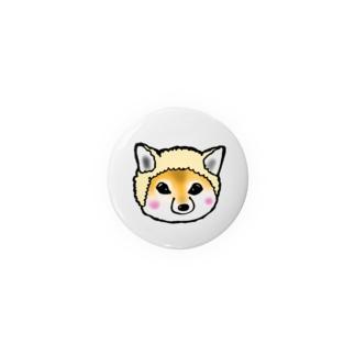 ひつじ柴 Badges