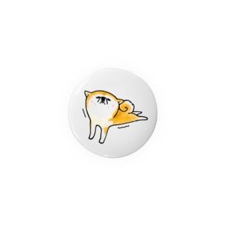 のびしば〜 Badges