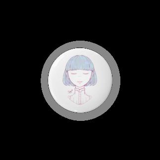Nautilus.のカンバッジtype:Alpha Badges