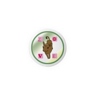 LOVE Badges