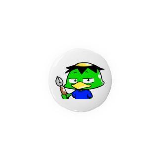 かっぱ Badges