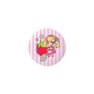 very berry Badges