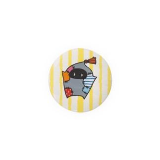 キルティー Badges