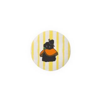 ウール Badges