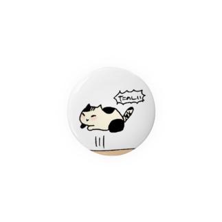 \たのしい/ Badges