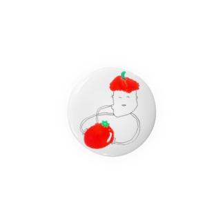 共食い Badges