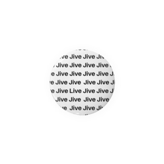 Jive Live Jive Badges