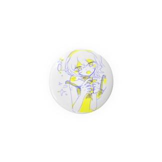 聖女なつ Badges