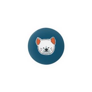 タスマニアデビル Badges
