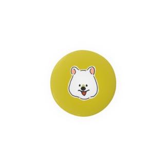 クアッカワラビー Badges