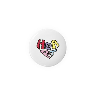maplesのHEART Badges