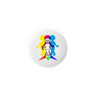 RGB アールジービー 224 Badges