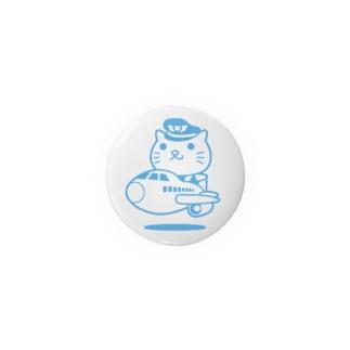ネコジャンボ Badges