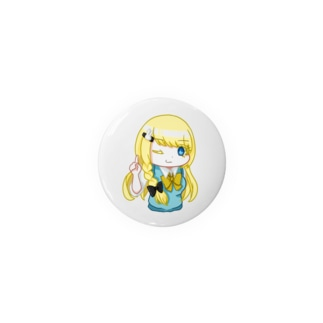 Hell's Heaven 宇沙実月奈 ステッカー Badges
