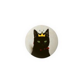 NekoJPのJack01 Badges