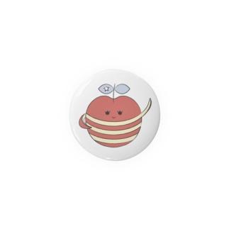 【アメリンゴ】 トモ(ダチ) Badges