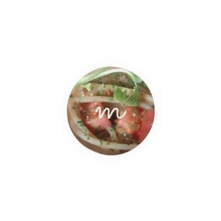 缶バッジ・F Badges