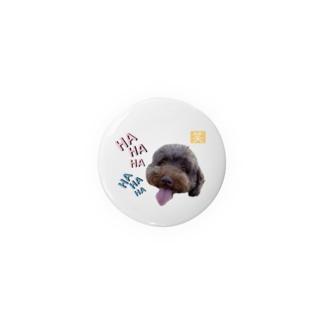 笑う犬3 Badges
