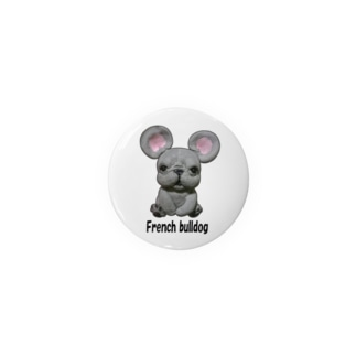 Buhi mouse Badges