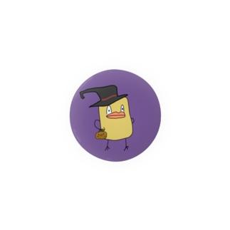 ハロウィンなセンパイ Badges