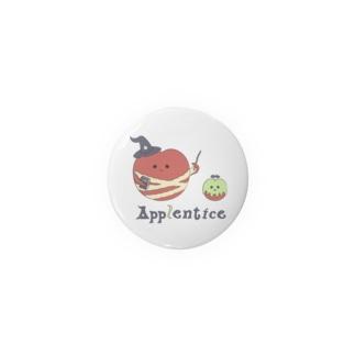 【アメリンゴ】アップレンティス Badges