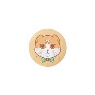スコティッシュフォールド Badges