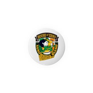 FIGHTING IKEシリーズ Badges