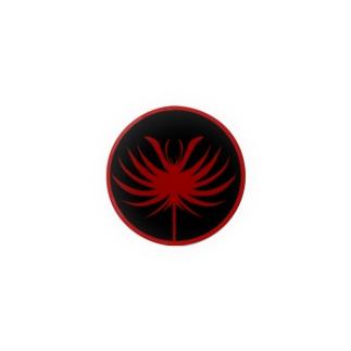 世界滅防のマーク Badges