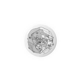 #003-内装 Badges