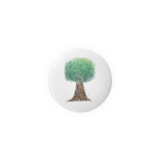 おおきな木 Badges